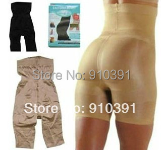 New Arrival sexy body shaping tights for slim thighs belly lift butt thin pants as women body beauty shapewear AS SEEN ON TV.(China (Mainland))