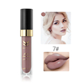 2017 New Brand High Quality Lipgloss Matte 12 Colors Lip Gloss Long Lasting Nude Red Lips
