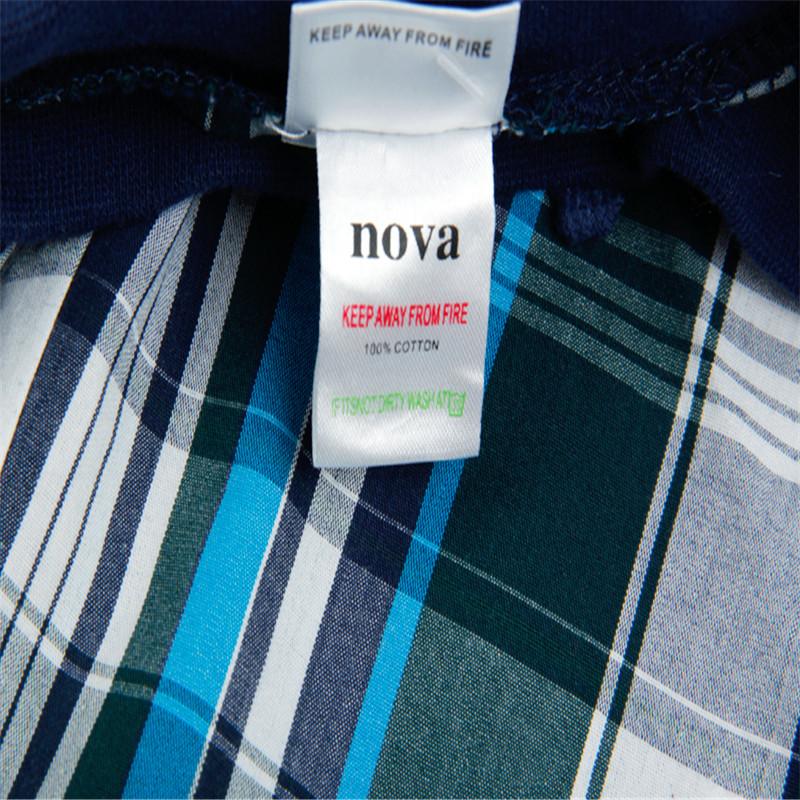 D3735 NAVY BLUE GREEN WHITE-6