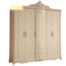 Five door wardrobe modern  European whole wardrobe French bedroom  furniture wardrobe pfy10157(China (Mainland))