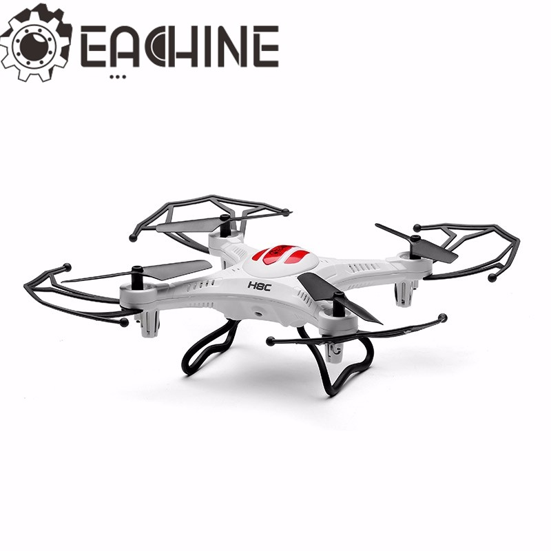 Eachine H8C Mini With 2MP Camera 2.4G 6-Axle Headless Mode RC Quadcopter RTF Mode 2<br><br>Aliexpress