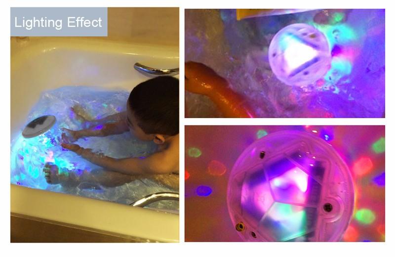 LED Pool Light 16