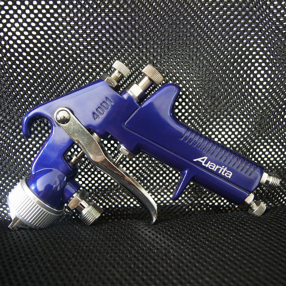 painting spray gun machine