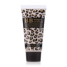 Brighten Skin BB Magic Cream Sun Block Whitening Concealer Base Face Makeup Liquid Foundation Smooth Moisturizing - Henny Liu's store