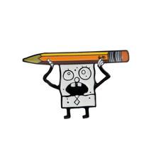 漫画ボブコレクション! スポンジ Squidward パトリックスターマーメイド男 Barnacle 少年スポンジボブパイナップルハウス友人エナメルラペルブローチピン(China)