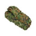 300cm x 300cm Outdoor Hunting Camping Military Camouflage sun shelter jungle net Woodlands camo blind starp