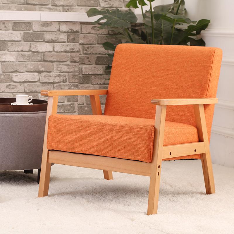 leder akzent st hle f r wohnzimmer m belideen. Black Bedroom Furniture Sets. Home Design Ideas