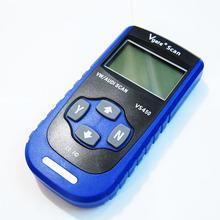 Car VS450 OBDII OBD2 Diagnostic scan Scanner tool Reader for VW Volkswagen Audi(China (Mainland))
