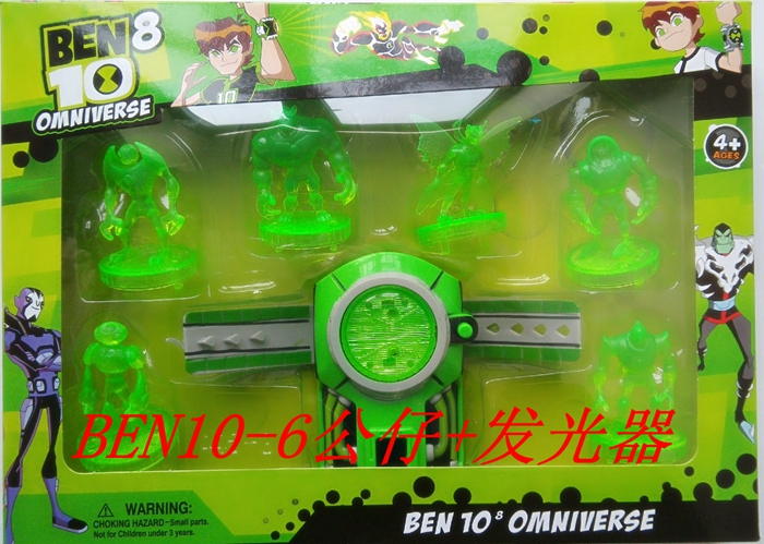 Christmas Gift Ben10 Toys Figures Movable Dolls Action Figures Toys Birthday gift <br><br>Aliexpress