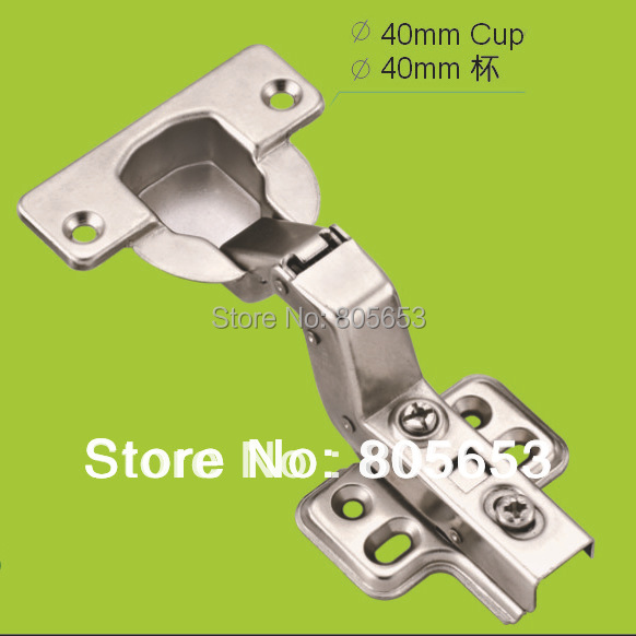 best quality soft close hinge for kitchen door (HH1713)(China (Mainland))
