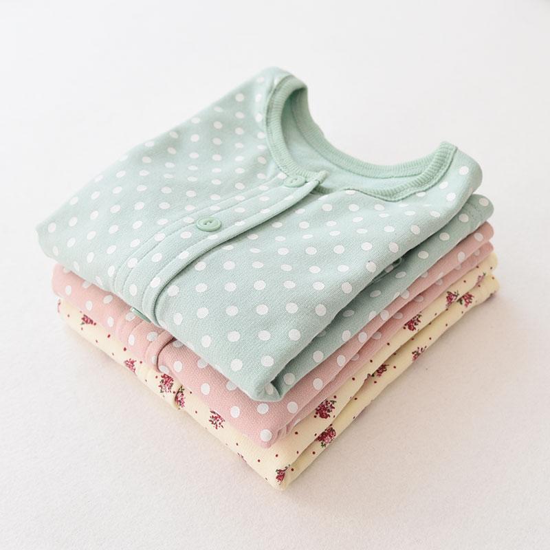 Купить Изготовление под заказ  Cotton cardigan sweater coat T-shirt 2015 girls and Terry Hitz None