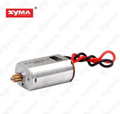 F1-19 Main motor Original SYMA F1 Fiery Dragon Armor 3CH 2.4G Rc Helicopter Airplane Toy Spare Parts Part Accessories(China (Mainland))