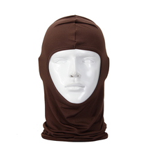New hot!!2016 men's Cycling Motorcycle Balaclava Headwear Ski Neck Protecting Outdoor Full Face Mask