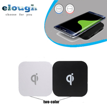 Dual USB Charger & QI Wireless Charging Charger Adapter Pad For Samsung Galaxy S7 S6 Note5 Google Nexus Nokia 928 1520 Qi Charge(China (Mainland))