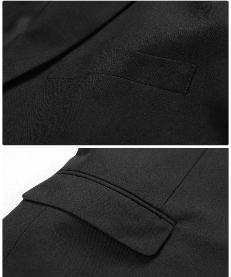 40-Free Shipping New 2015 man suit classic Fashion grooms man suits! Men's Blazer Business Slim Clothing Suit And Pants