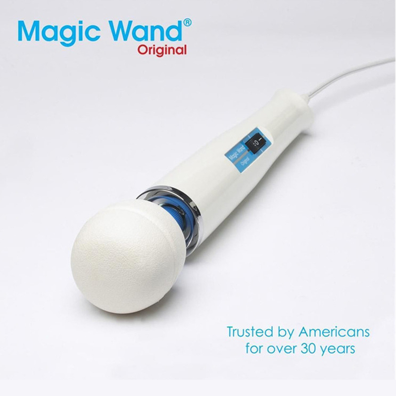 Magic Wand HV-260R 110-240V Sex Vibrator for Women Sex Products ZD060<br><br>Aliexpress