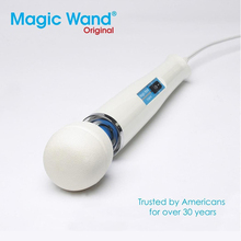 Magic Wand HV-260R 110-240V Sex Vibrator for Women Sex Products ZD060