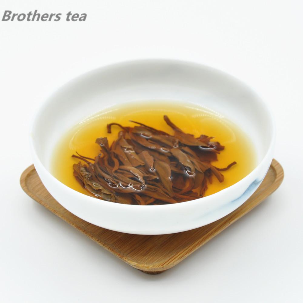 Promotional 2015 organic black tea jinjunmei JM1188-60g boxed tea origin direct supply free shipping black tea green  food<br><br>Aliexpress