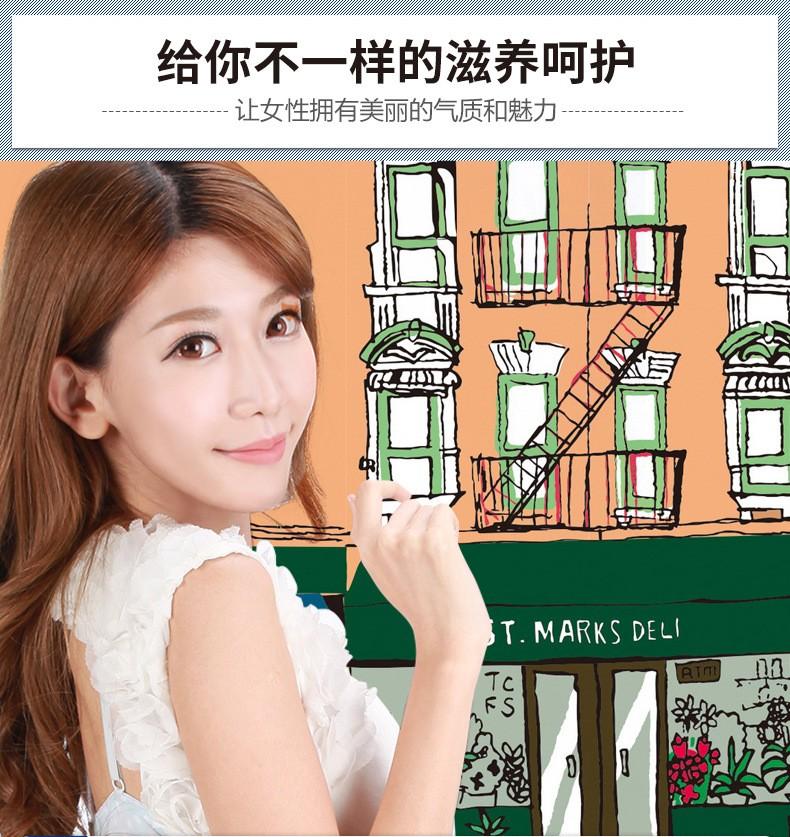 BIOAQUA 3 Pcs Lily Rose Ding Flower Hand Cream Kits Anti Aging Moisturizing Nourishing Anti Chapping Cat Streets