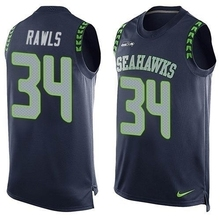 Stitiched,Seattle Seahawks,Richard Sherman,Kam Chancellor,Russell Wilsons,Jimmy Graham,Earl Thomas,Luke Willson,Limited Tank Top(China (Mainland))