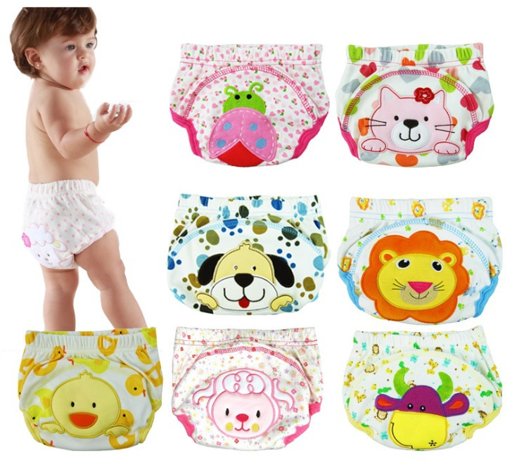 Brand New Baby Diapers 1pcs/lot(China (Mainland))