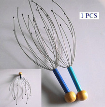 popular scalp massager
