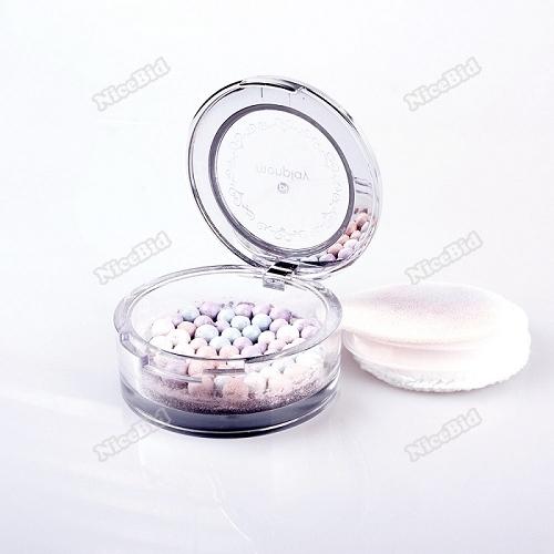 nicebid Lowest price New Beauty Diamond Collection Star Glow Ball Powder Makeup Cosmetics 03 top quality(China (Mainland))