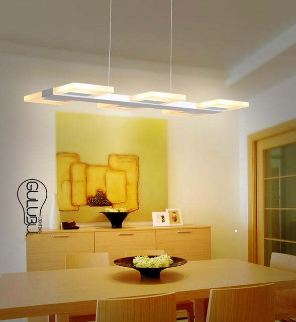 Shop Dining Room Lights: Aliexpress.com : Buy Italy Dining Room Led Light Pendant
