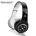 EDWO 205B Bluetooth Earphone Headphone With Mic Wireless Stereo Headset Handsfree Call Music FM Radio TF