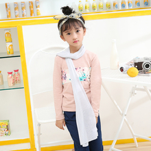 children clothing scarf women winter and autumn scarves solid voile scarf bufandas brand big size soft woman scarf shawl
