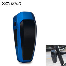 Buy New 10 LED Rechargeable Intelligent Sensor Bicycle Bike Cycling Brake Tail Light Safety Warning Light Lamp Mountain Bike for $7.99 in AliExpress store