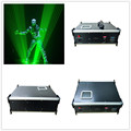Factory direct sale 5w green laserman show projector for dance show equipment for party stage Ballroom