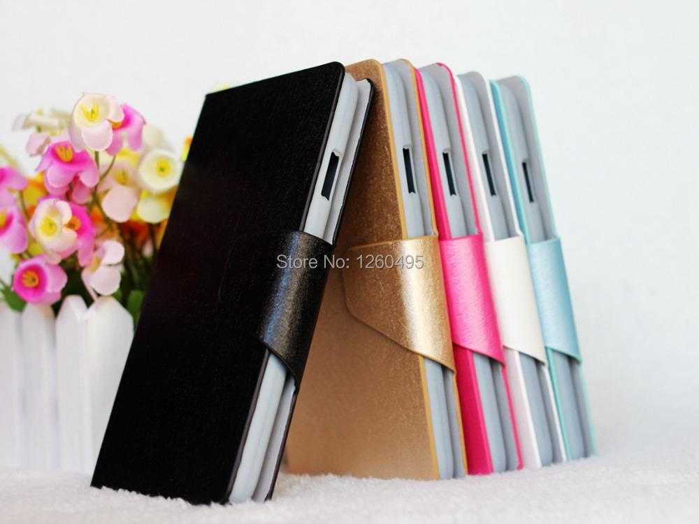 HTC Desire S G12 S510E Silk Pattern PU Leather Flip Stand Wallet Case Cover , - Kardali Tech store