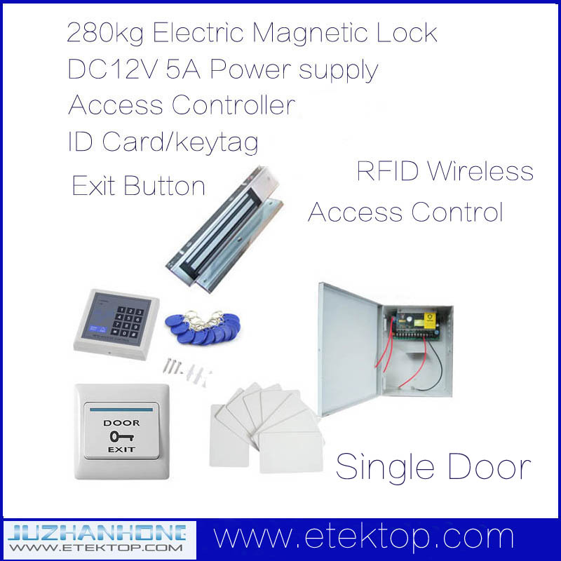 Key Card Access : Online buy wholesale key card door entry systems from