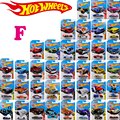 F hot wheels 1 64 Alloy car model More than 200 different styles Racing brand sports