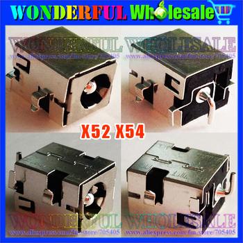 Freeshipping 2.5mm Laptop DC Jack,Power Socket for Asus X52 X54