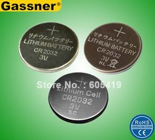 Buy 500pcs/Lot UPS FedEx free CR2032 button cell 3v lithium coin cell battery for $102.60 in AliExpress store