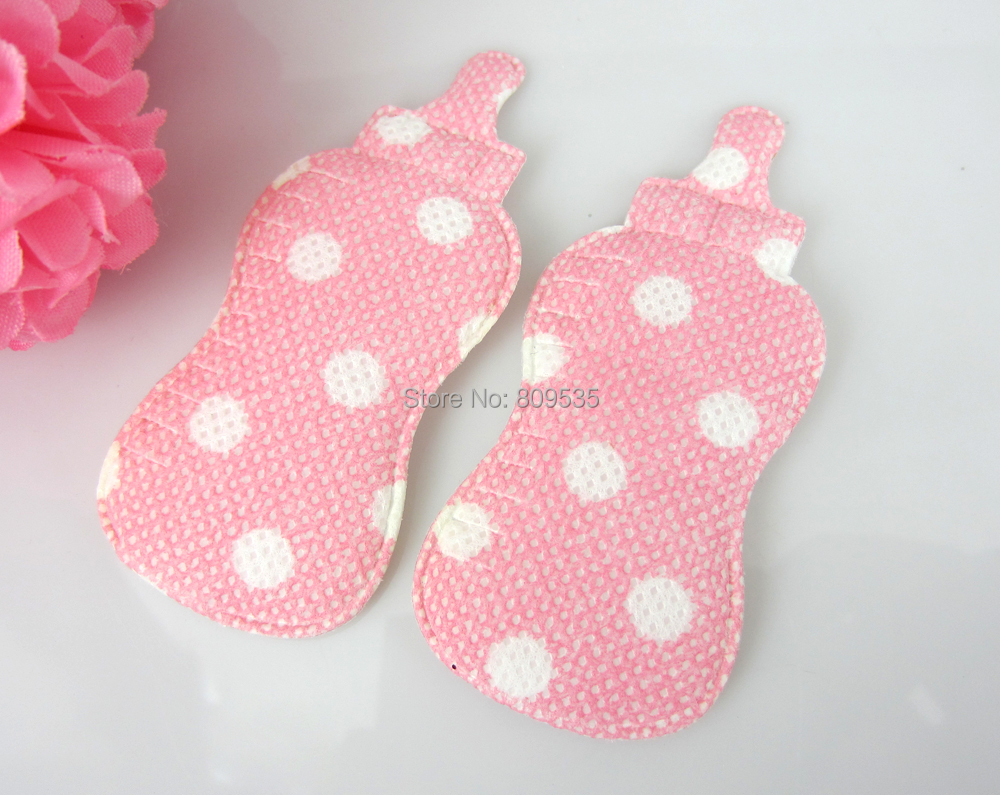 Buy free shipping 30pcs pacifier baby for Applique decoration