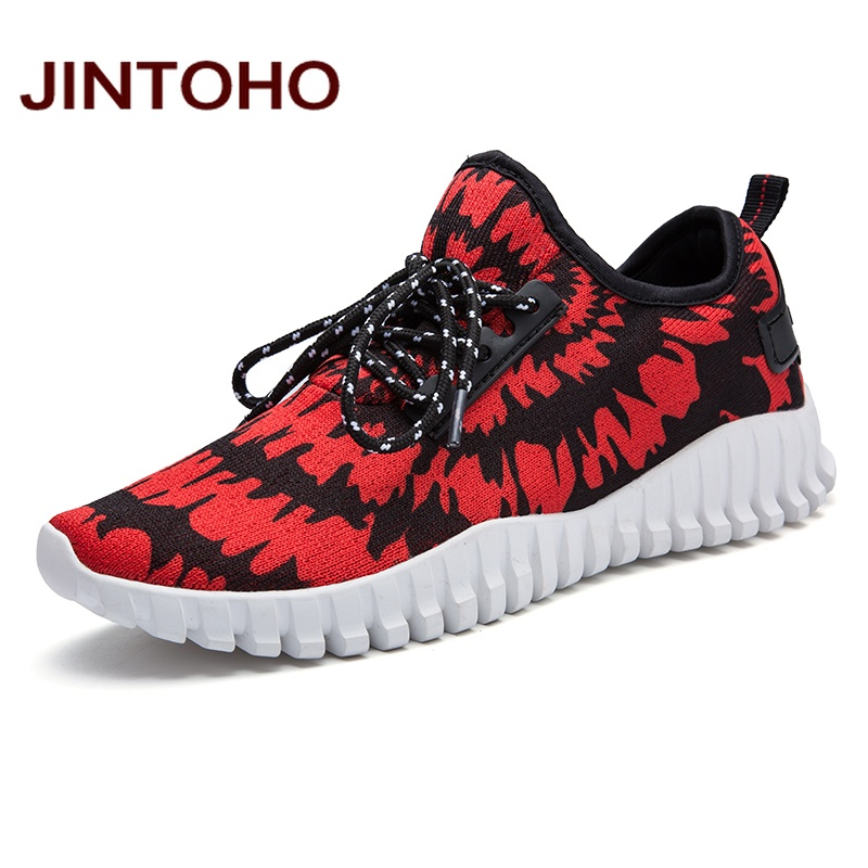 JINTOHO Summer Breathable Men Casual Shoes Height Increasing Platform Man Shoes Brand Casual Shoes Comfortable Walking Trainers(China (Mainland))