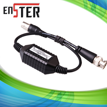 Video Ground Loop Isolator Built in Video Balun ,UTP VIDEO BALUNS