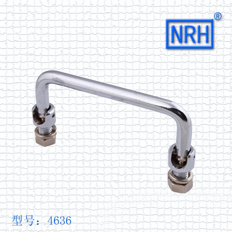 4636 Virginia wardrobe handle instrument handle NRH Hardware wooden box handle Furniture Handle & Knob 3pcs/lot(China (Mainland))