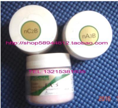 10 Mix Bottles Noritake EX-3 Porcelain Powder nA1B nA2B nA3B nA3.5B nA4B nB1B nB2B nB3B nB4B nC1B nC2B nC3B nC4B nD2B nD3B nD4B(China (Mainland))