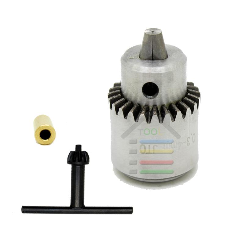 Аксессуары для электроинструмента Neutral 0,3/4 JT0 /pcb 3,17 0.3-4mm 3.17mm