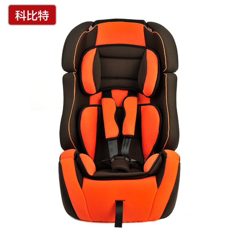 Corbett baby infant child car safety seat with a safety car seat September -12 years old authentic free shipping(China (Mainland))