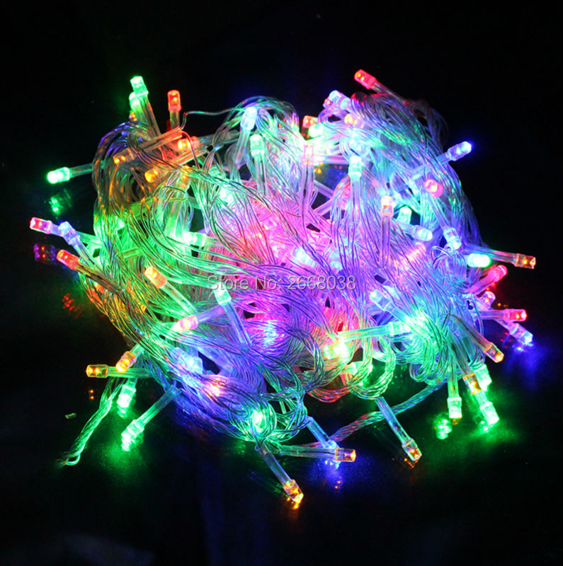 10M-Waterproof-110V-220V-100-LED-holiday-String-lights-for-Christmas-Festival-Party-Fairy-Colorful-Xmas (3)