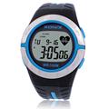 XONIX Heart Rate Monitor Unisex Sport Watches Waterproof 100m Men And Women Digital Watch Running Diving