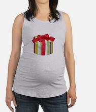 Camisoles Maternity Wear Watermelon Bump Mamagaga Women singlet Summer Pregnant Clothes Nursing Tank Top Funny Maternity T-shirt(China (Mainland))