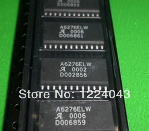 A6276ELW A6276 new original IC LED DRIVER LINEAR 24-SOIC(China (Mainland))
