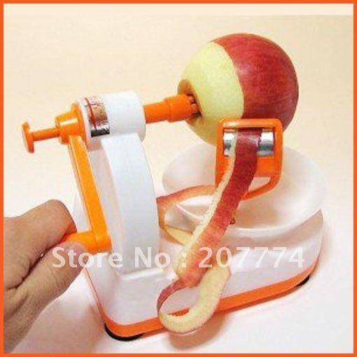free shipping!As Seen On TV,1pc ,Easy Pineapple Corer Slicer Parer Cutter ,fruit skinner /FRUIT PEELER
