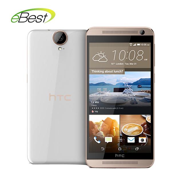 Оригинальный Новый Htc One E9/E9w Mini Smart телефон MTK6795m Octa Core 2.0 ГГц 2 ГБ + 16 ГБ 5.5 дюймов FHD 1920x1080 FDD-LTE мобильный телефон